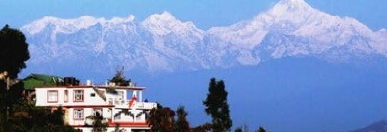Kanchanjungha Mirror Homestay
