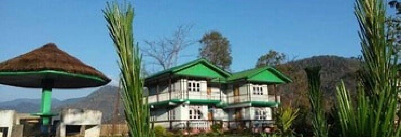 Smriti Resort