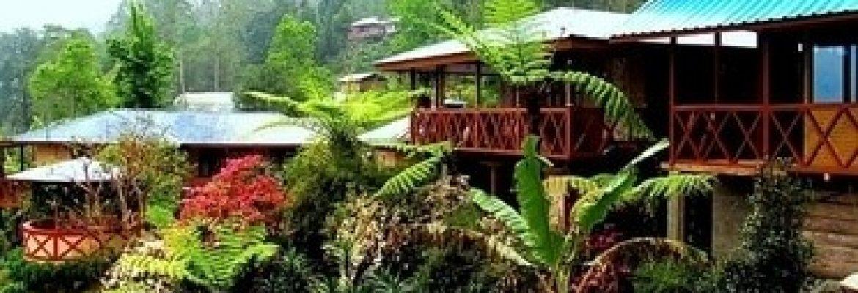 Malinggo Homestay