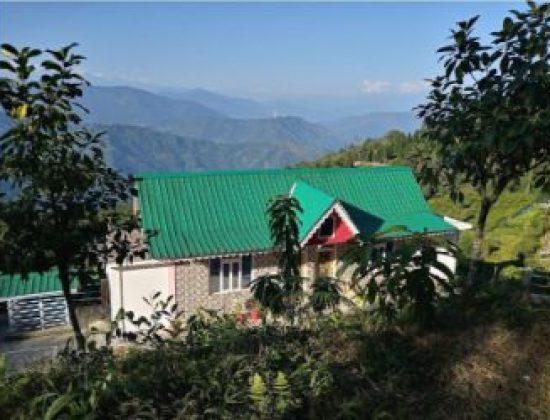Pancha Pokhri Homestay